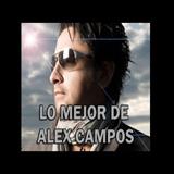 Lo Mejor De Alex Campos