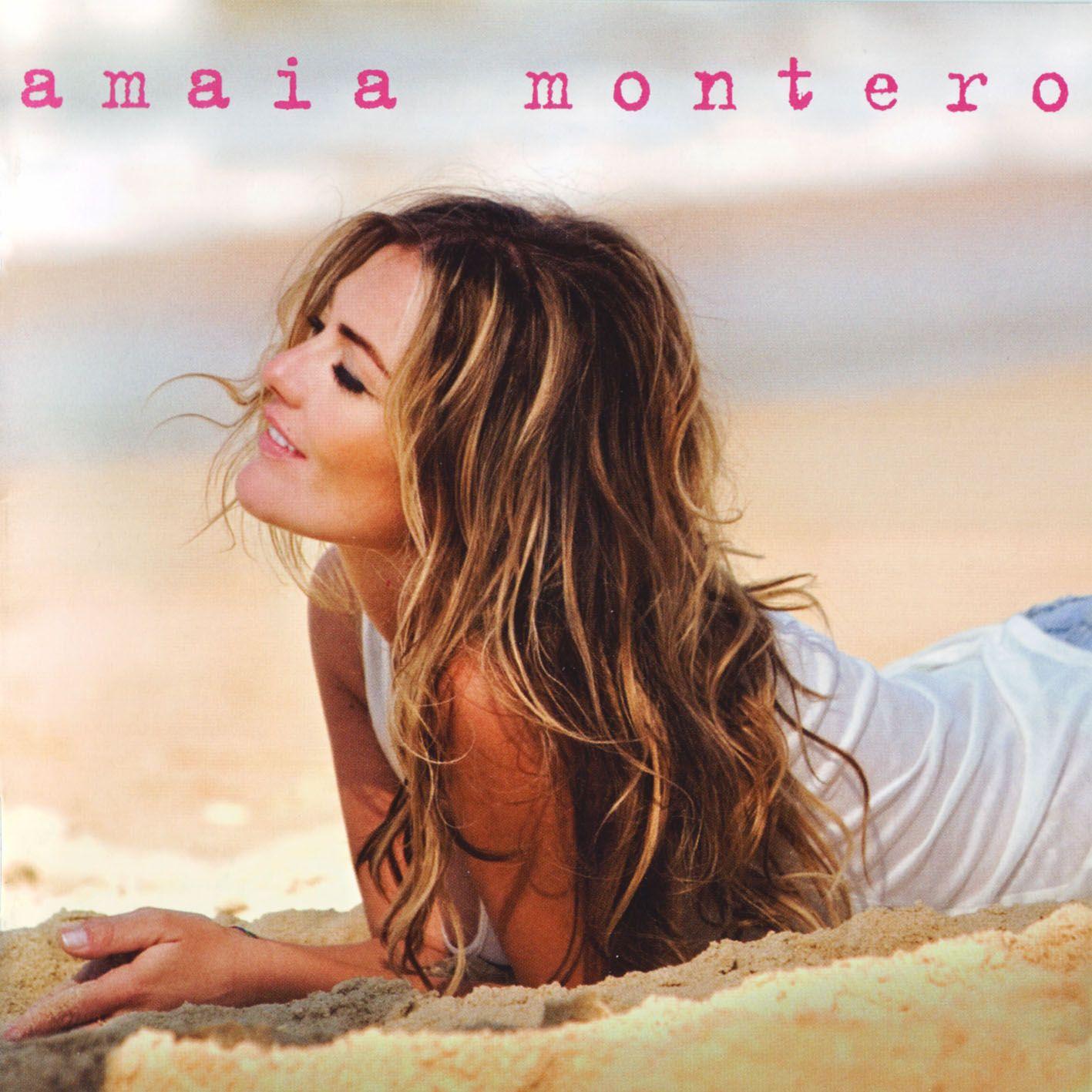 Amaia Montero Amaia Montero Escuchar M 250 Sica Top Mp3