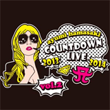 Countdown Live 2013-2014 A Vol. 2
