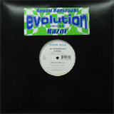 Evolution (Vinyl USA)