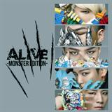 Alive Monster