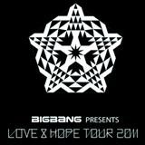 Love & Hope Tour