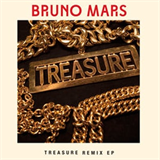 Treasure Remix EP