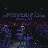 Carlos Vives + Amigos (En Vivo)