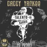 Talento De Barrio CD Promo