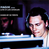 Magik 7 Live in Los Angeles