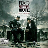 Bad Meets Evil - Hell The Sequel