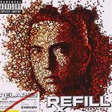 Relapse Refill EP