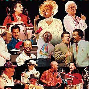 musica grupo cumbia all star:
