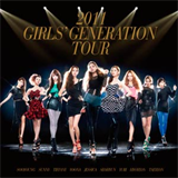 2011 Girls' Generation Tour (Live)
