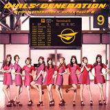 Girls' Generation II ~Girls&Peace~