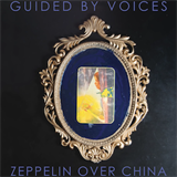 Zeppelin Over China
