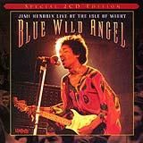 Blue Wild Angel: Live at the Isle of Wight
