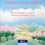Sette Sonata per fagotto e continuo