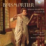 Sonatas y Suites