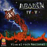 Kraken IV + V: Vive El Rock Nacional