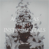 Living Things: Acapellas And Instrumentals