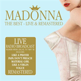 The Best - Live At The Reunion Arena