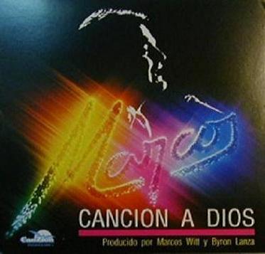 Canción  A Dios