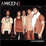 1/22/03 Acoustic