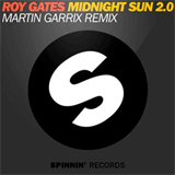 Roy Gates - Midnight Sun 2.0
