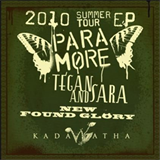 Summer Tour (EP)
