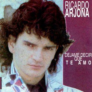 Discografia de Ricardo Arjona Descarga por Mega y