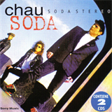 Chau Soda