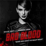 Bad Blood (Feat. Kendrick Lamar)