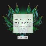 Don't Let Me Down - W&W Remix