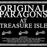 Original Paragons At Treasure Isle