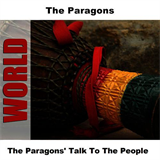 The Paragons Talk To The People