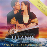 Titanic (Anniversary Edition), CD1