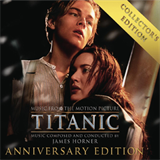 Titanic (Collector's Anniversary Edition), CD1