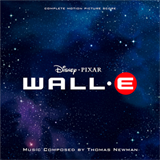 Wall-E (Complete Score), CD1