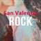 San Valentín Rock