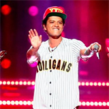 Canciones Top de Bruno Mars