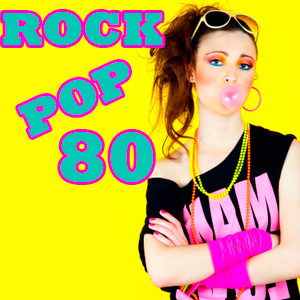 Rock Pop de los 80