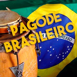 Pagode Brasileiro