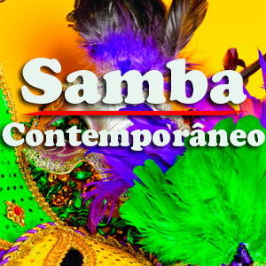 Samba Contemporâneo
