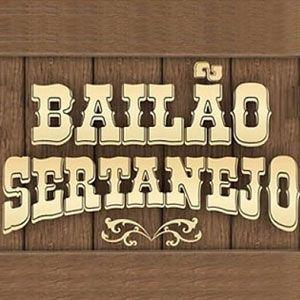 Bailão Sertanejo