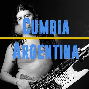 Cumbia Argentina
