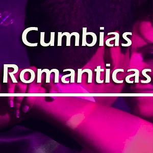 Cumbias Románticas