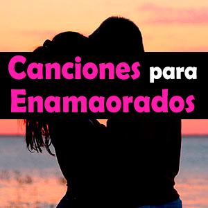 Canciones Para Enamorados