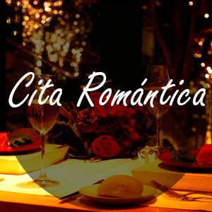 Cita rom ntica m sica online for Preparar cita romantica