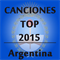Canciones Top Argentina 2015