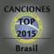 Canciones Top Brasil 2015