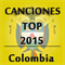 Canciones Top Colombia 2015