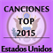 Canciones Top Estados Unidos 2015