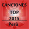 Canciones Top Perú